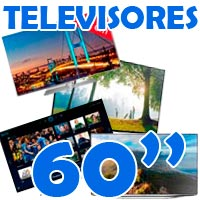 TV 60 pulgadas ¿Cuál comprar?