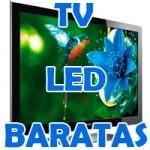TV LED baratas ¿Cuál comprar?