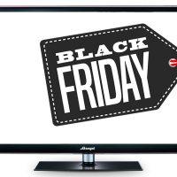 TV baratas en Black Friday