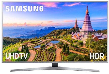 Televisor de 32 pulgadas 4K de Samsung