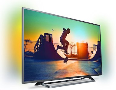 LED TV PHILIPS 49 AMBILIGHT