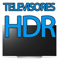 Guía de televisores HDR
