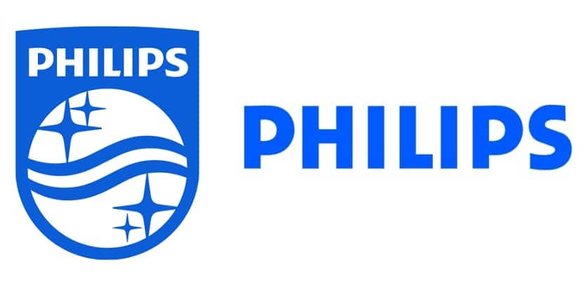 tv de Philips con 32 pulgadas