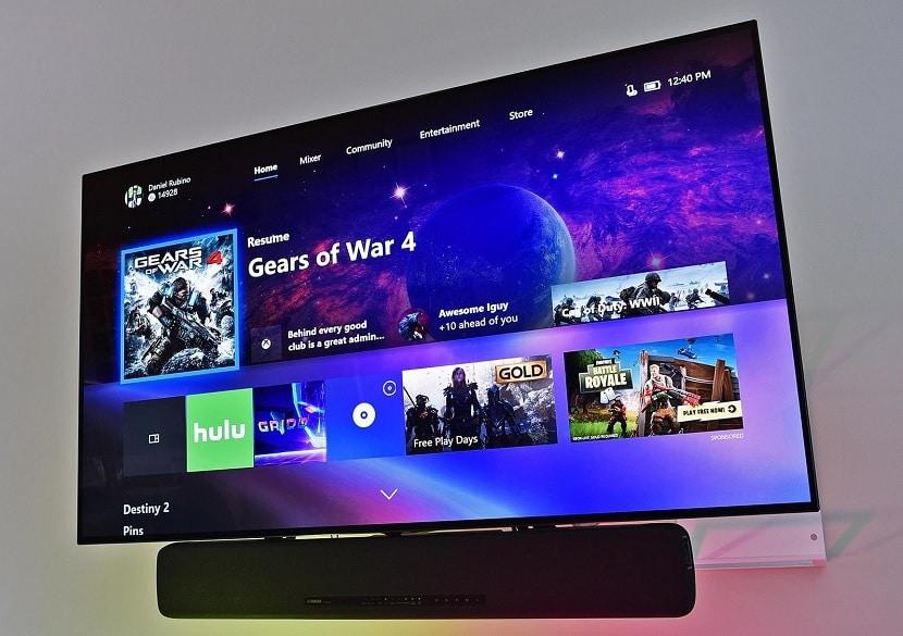 TV para jugones con poco input lag