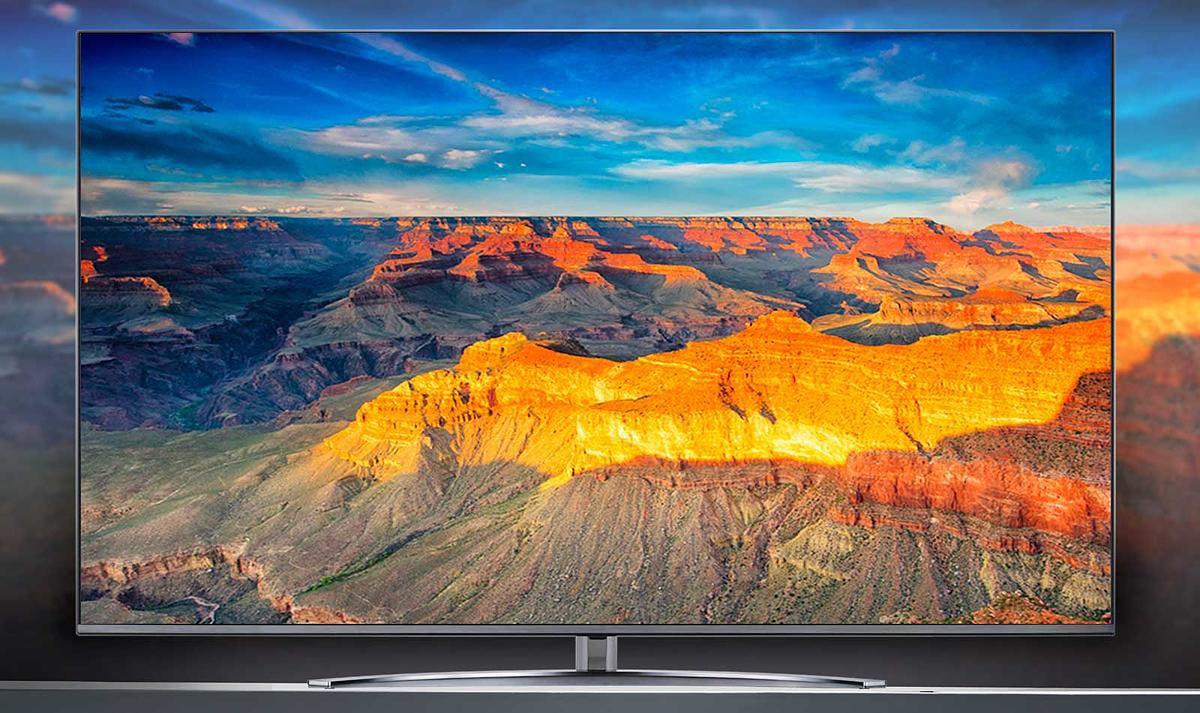 LG TV NanoCell 75SM99 PLA 8K