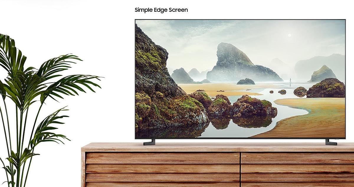Televisores 8K de Samsung