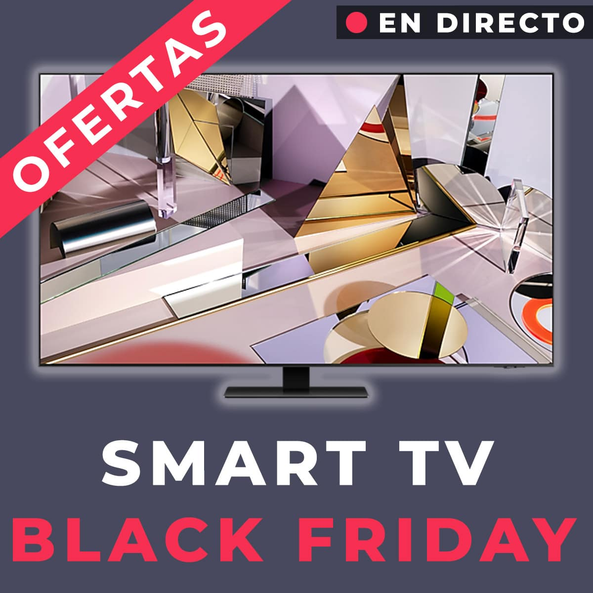 smart tv black friday